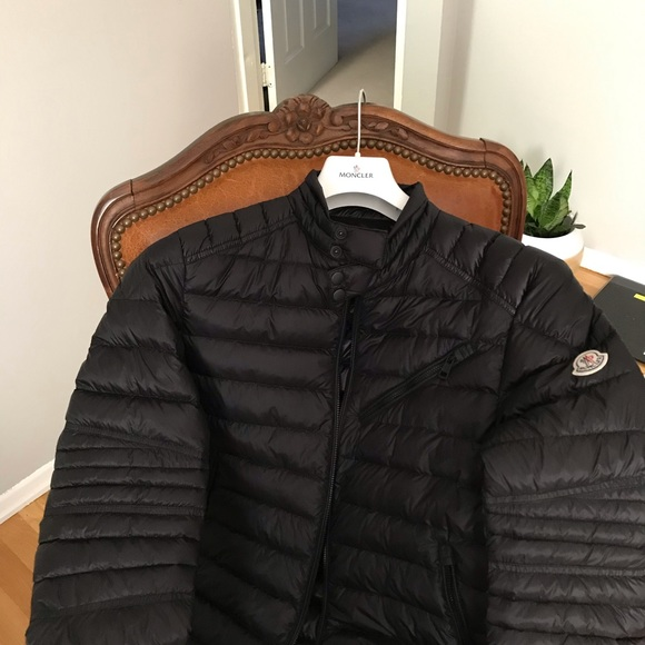 Moncler Celsie jacket NWT